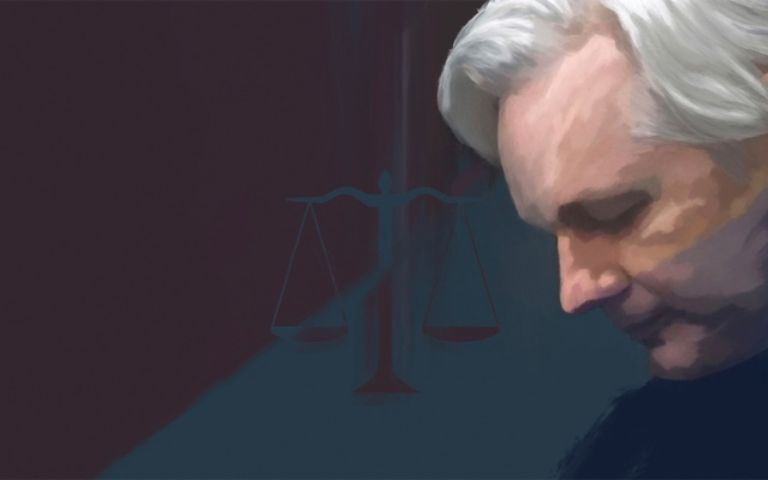 Lawyers for Assange